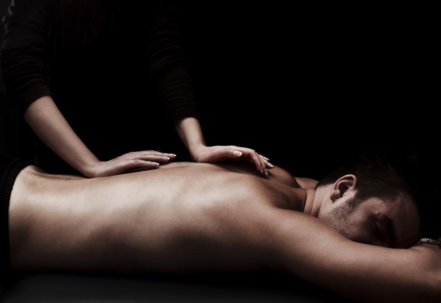 Massage i Solna